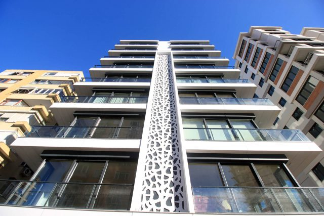 Pınar Prestij Housing Project