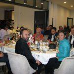 Traditional Fast-Breaking Dinner Held in Ankara