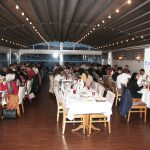 We Hosted Our Dealers at the Traditional Fast-Breaking Dinner in Istanbul