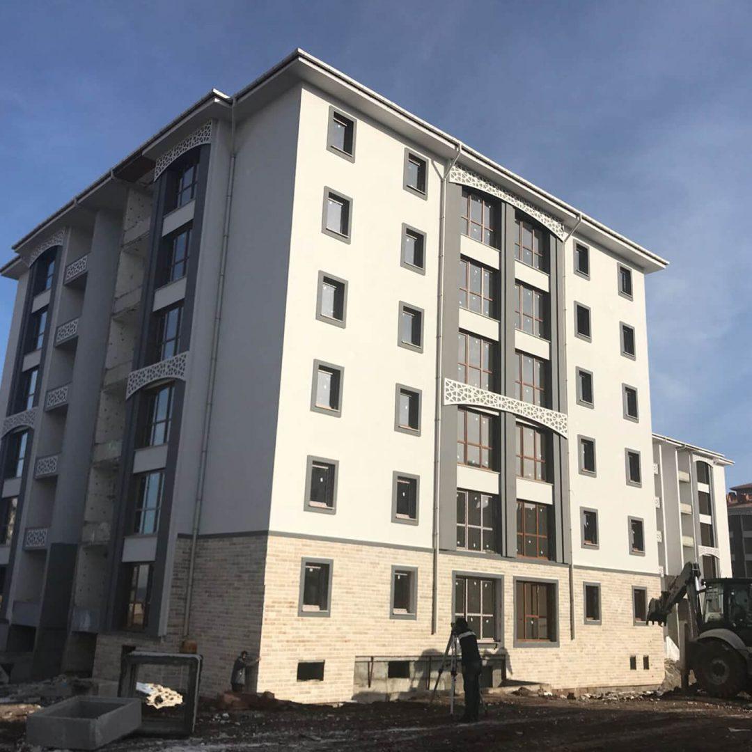 Diyarbakır Kayapınar Urban Transformation Project