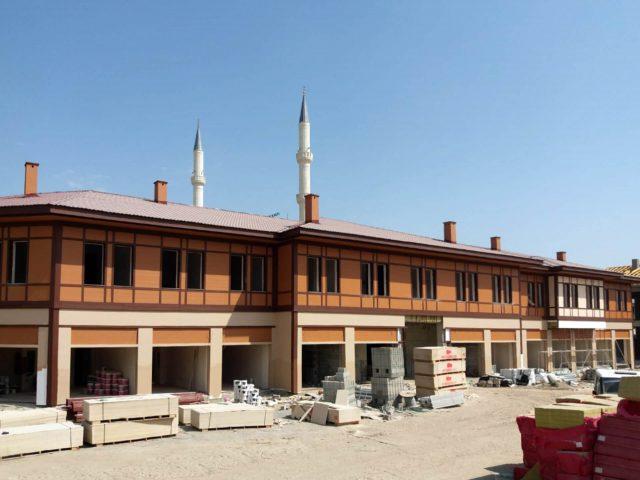 Van Erciş Urban Transformation and Development Project