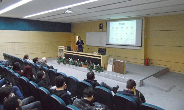 University of Sakarya Seminar