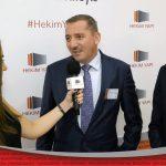 Hekim Yapı Interviews | Hekim Yapı with 3 Words