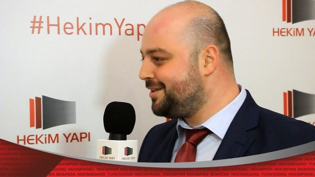 Hekim Yapı Interview | We are A Great Family