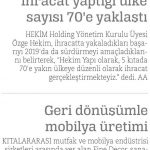 Haber Vaktim Newspaper