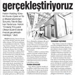 Günboyu Newspaper