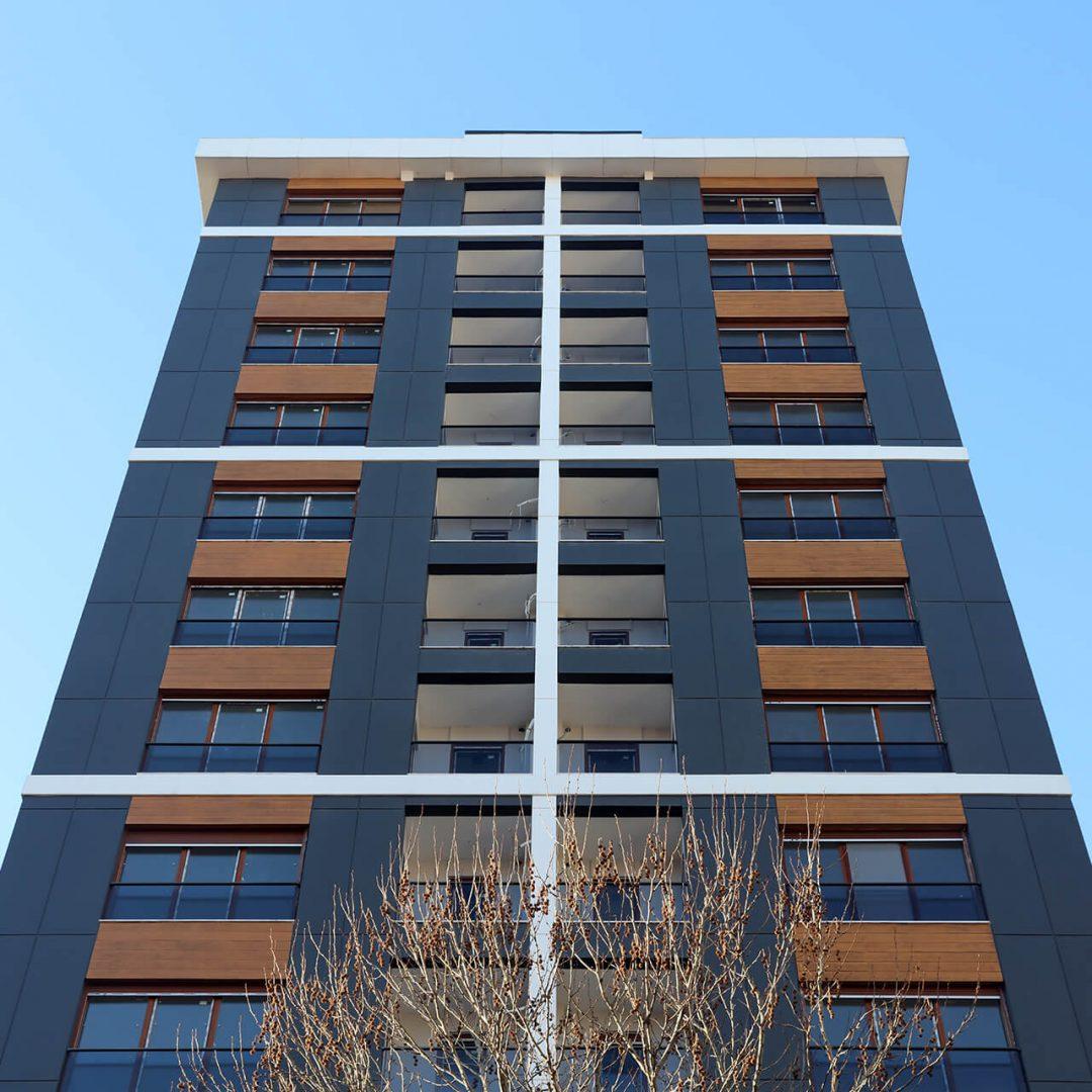 Bostancı Housing Project