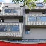 Common Point of Modern and Aesthetic Buildings| Hekim Yapı