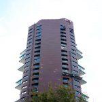 Dap Yapı Terrace Tower Project