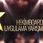 HekimBoard Application Competition 2019 | Hekim Yapı