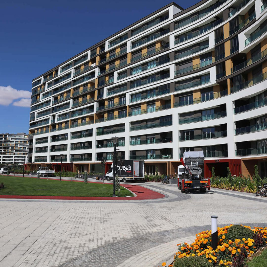 Natura Park Housing Project