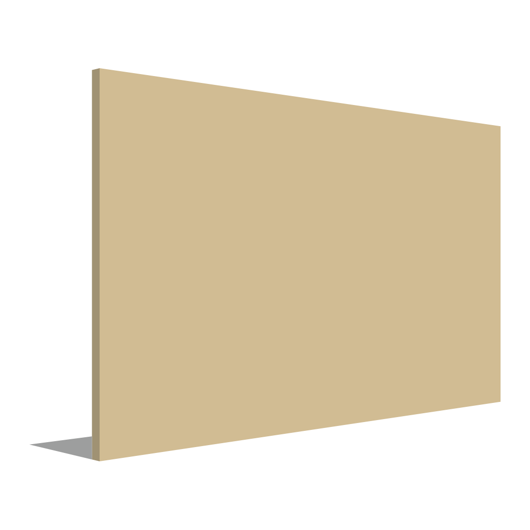 Plain External Board