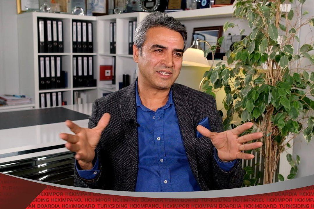Hekim Yapı Dealer Visits | Aydınel İnşaat İstanbul