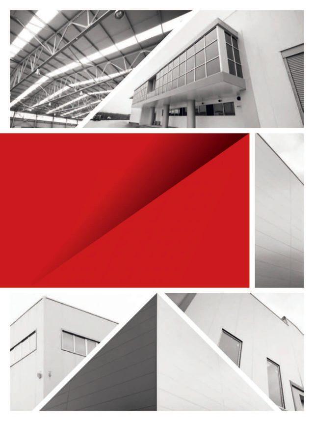 Hekim Panel Product Catalogue
