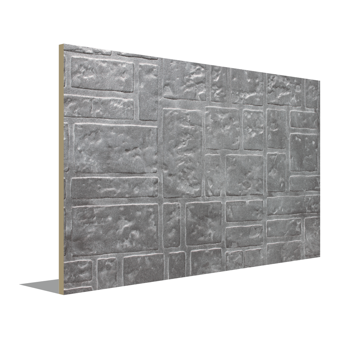 Mixed Stone Pattern Board