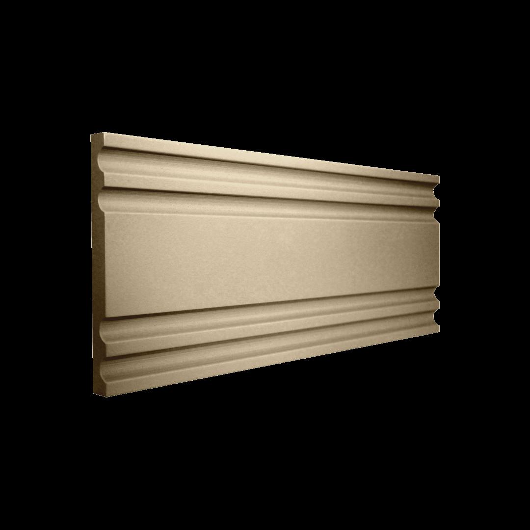 KS-01 Floor Molding