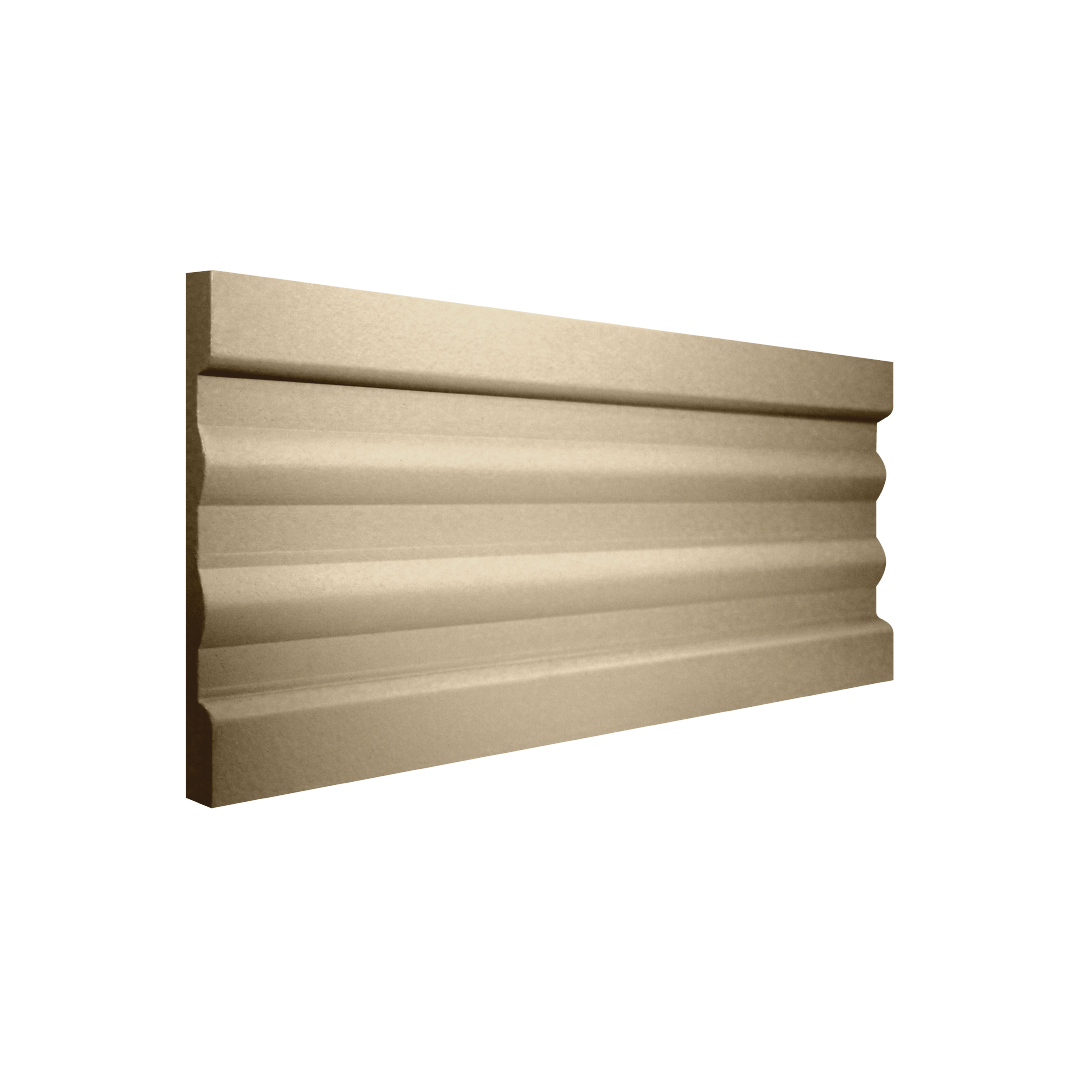 KS-02 Floor Molding