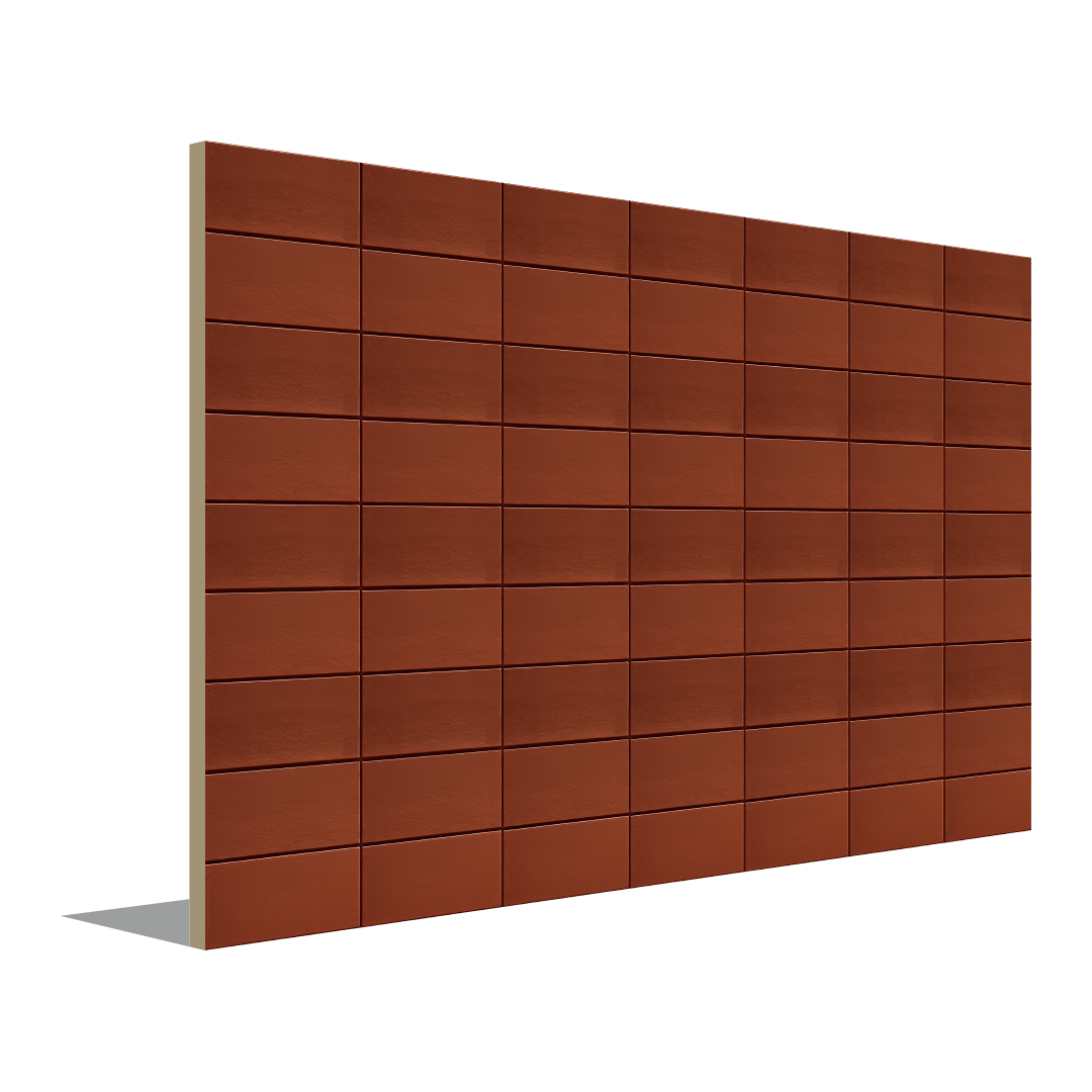 Small Block Stone Pattern Board