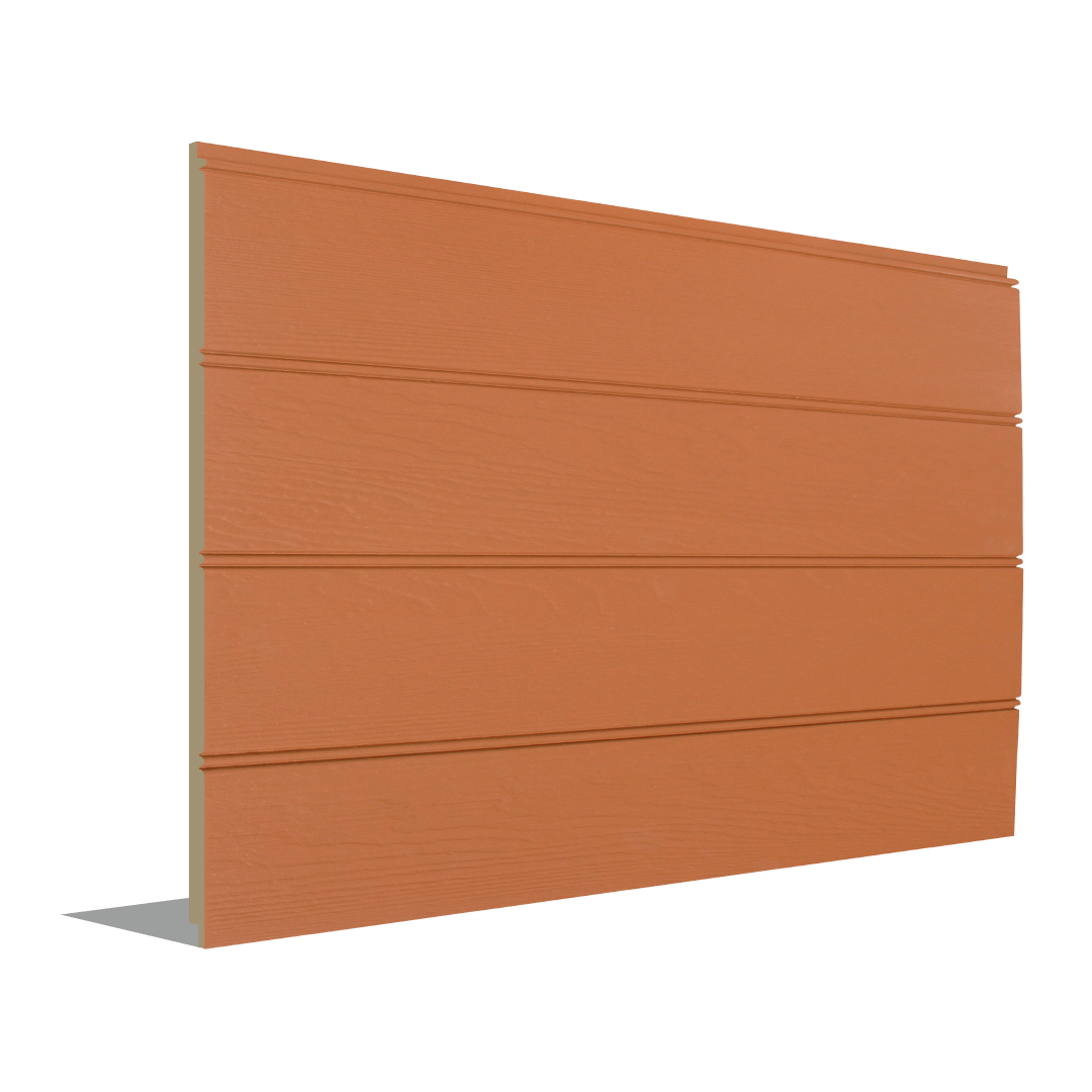 TYPE-05 New Generation Fluted Board