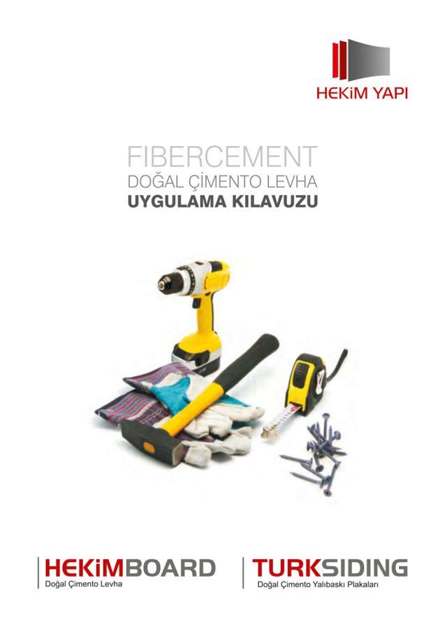 HekimBoard Application Guide