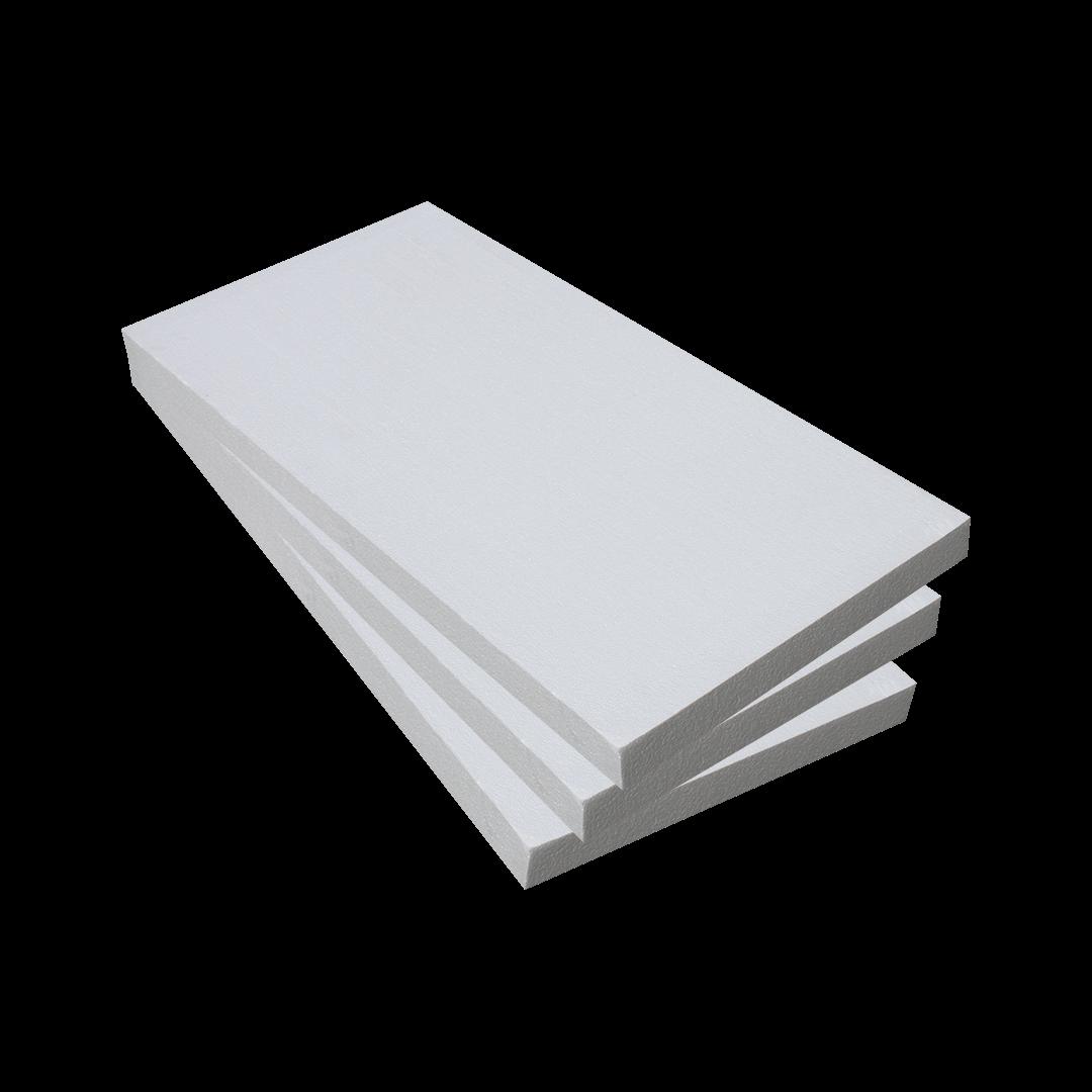 White EPS Board