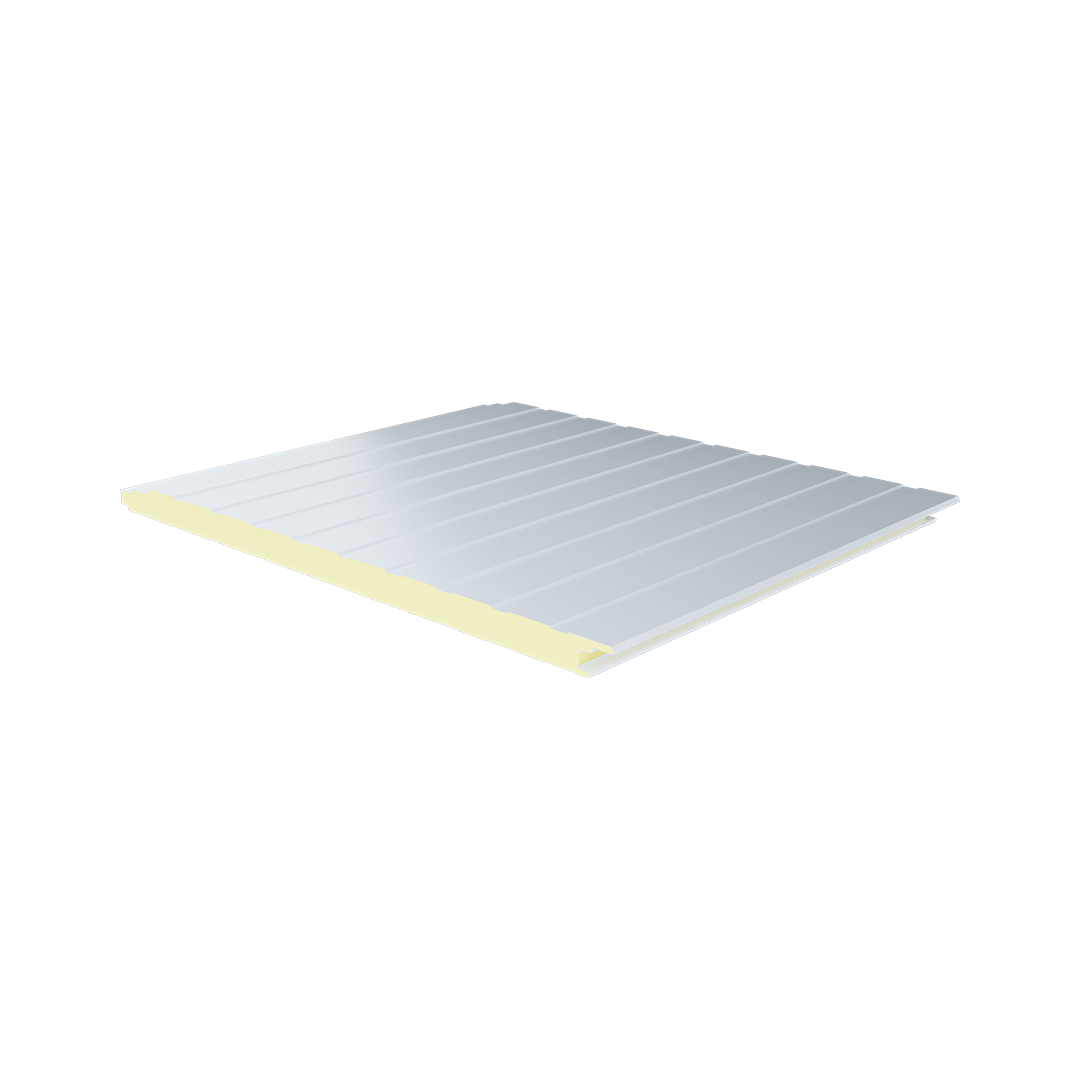 G Form Metal Sheet-PIR Panel