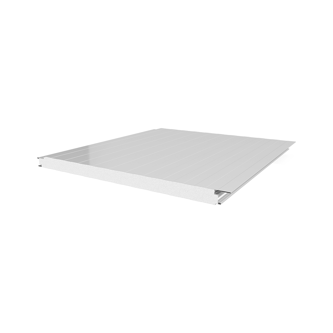 Blind Screw Metal Sheet EPS Panel