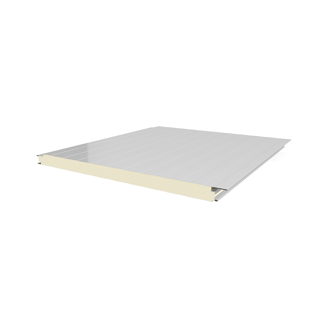 Blind Screw Metal Sheet Polyurethane Panel