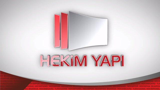 Hekim Yapı A.Ş. Introductory Video